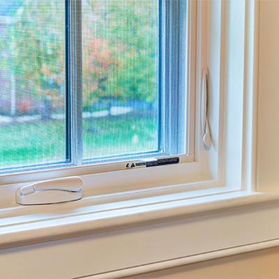 Image for Premium Series: Casement Window
