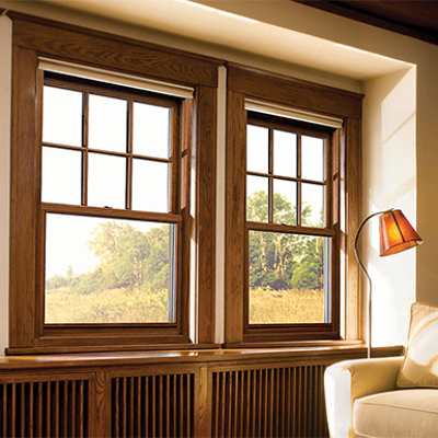 Image for Premium Series: Double Hung Window