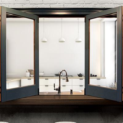 Image for Premium Series: Bi-Fold Window