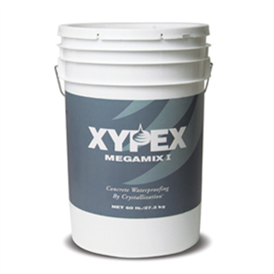 Image for Xypex Megamix I - Crystalline Concrete Waterproofing Repair Mortar