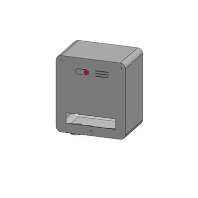 Image for Servomotor 24V 0÷10V