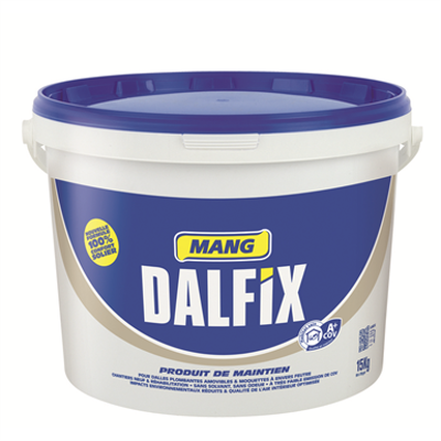Dalfix图像