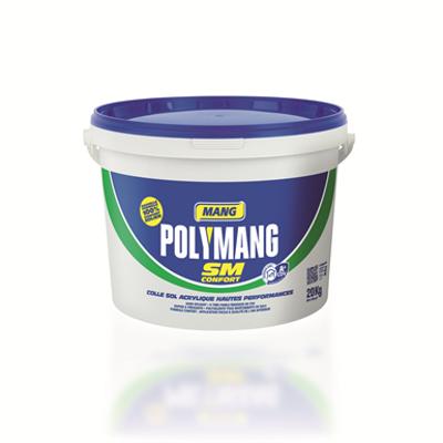 Polymang SM图像