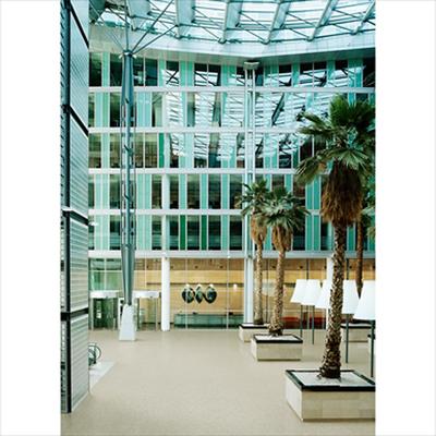 PVC homogène  - systèmes marché Benelux图像