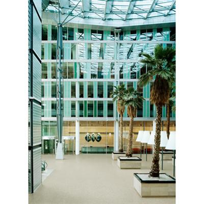 Homogene PVC-Systeme für den deutschen Markt图像