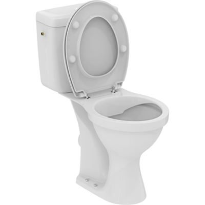 """Image for ULYSSE - """"Ready-to-install"""" WC pack with flap"""