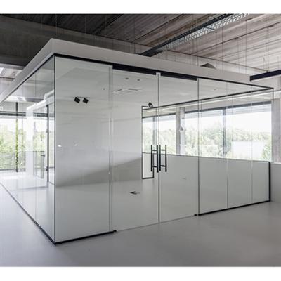 Immagine per Glass door