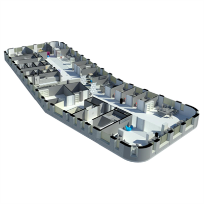 Image for 9th Floor Studio BIMobject HQ