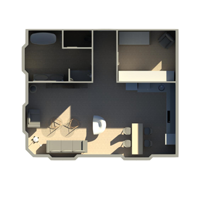 Image for Apartment 2 Furnished