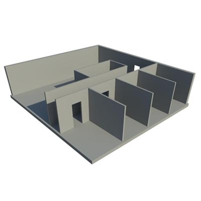 Image for Demo apartment 5 - big