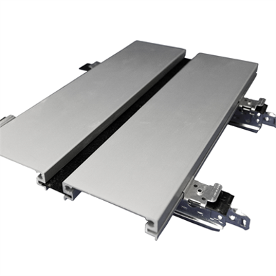 Image for Alumiline™ Linear Metal Ceiling