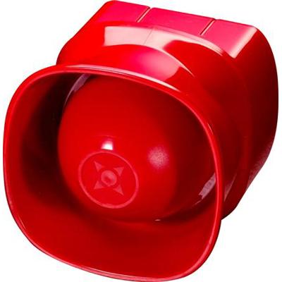 imagen para Fire safety Sounder