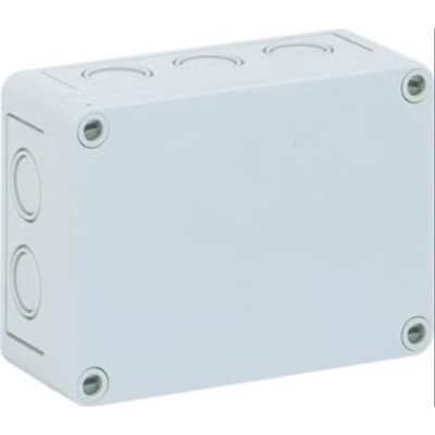 Image for SOLAR Junction Box PS1309
