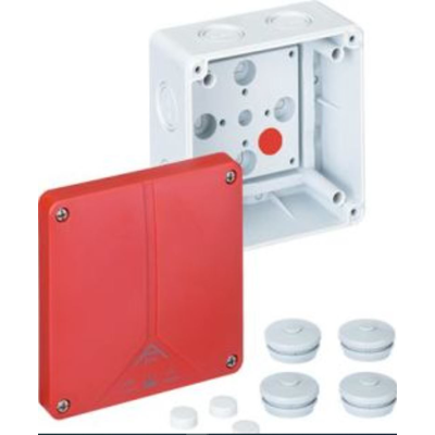 Image for SOLAR Junction Box ABOX Series