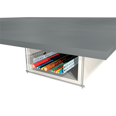Image for PROMATECT-L500 - Cable tray