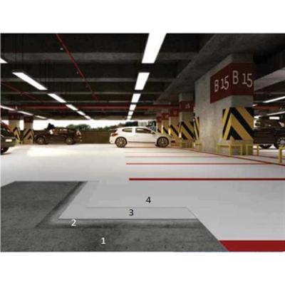 Image for Mapefloor Parking System Me