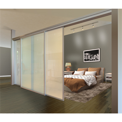 Image pour Top Rolled Room Divider