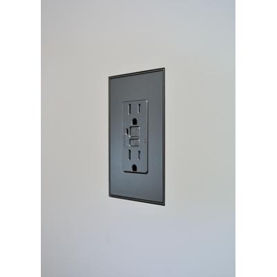 Image for Flush wall mount for Legrand Vantage™ TrimLine II