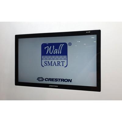 Image for Flush wall mount for Crestron TSD-2220