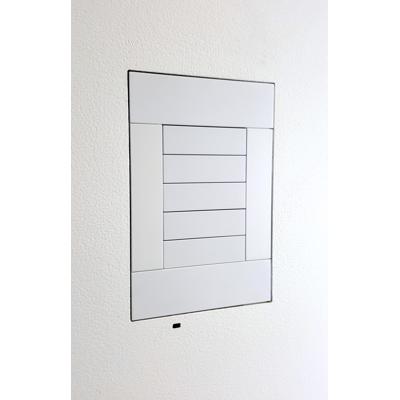 Image for Flush wall mount for Crestron Horizon HZ-KPCN keypad