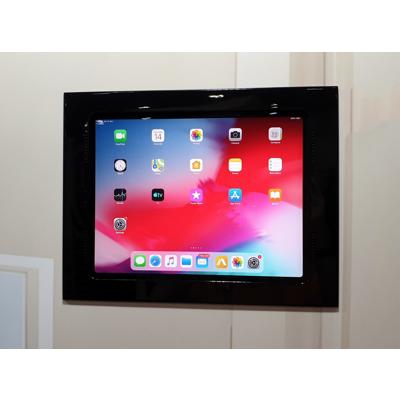 "Image for Retrofit mount for  iPad PRO 12.9"" 4th GEN."