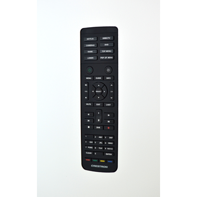 Image for Flush wall mount for Crestron HR-150 remote