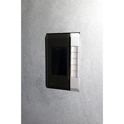 Image for Flush solid board mount for Schneider C-Bus eDLT