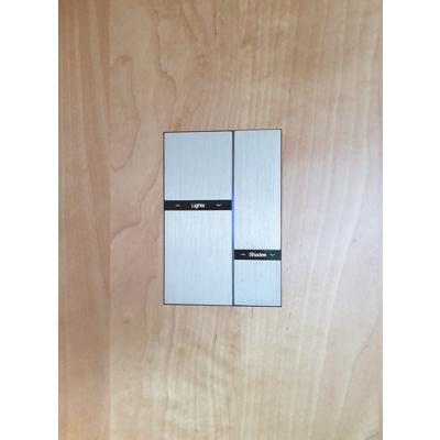 Image for Flush solid board mount for Basalte Fibonacci Keypad