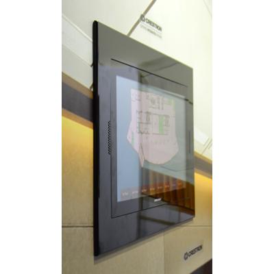 Image for Retrofit mount for Crestron TS-1542