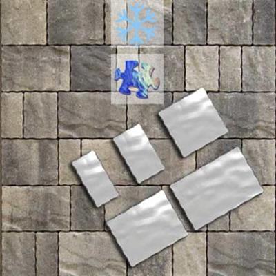 รูปภาพสำหรับ concrete paving blocks Domino