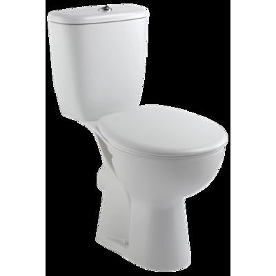kuva kohteelle BRIVE - P-trap WC pan, NF 6 L