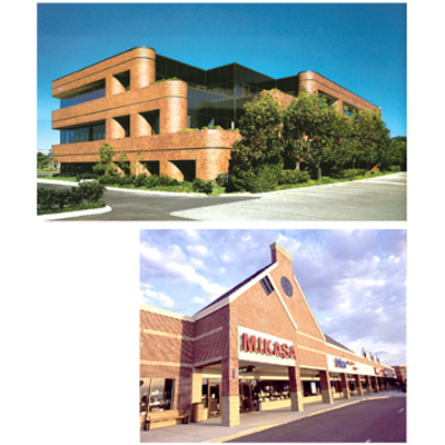 Image for Thin Brick  - Endicott Manufactures a Complete Line of Thin Brick for the Architectural/Commercial and Residential Markets