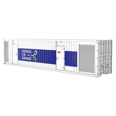 Image for Battery Container mtu - Energy Pack - 40FT HD • 2000kVA • 50/60Hz • 490V AC