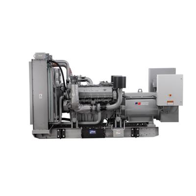 Image for Diesel Generator Set, mtu Series 1600 12V, 550-600kWe, 60Hz, 208-600V