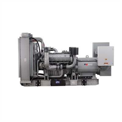 Image for Diesel Generator Set, mtu Series 1600 10V, 450-500kWe, 60Hz, 208-600V