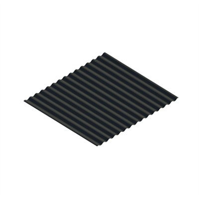 Image for Areco Sinus 18/76 Roof