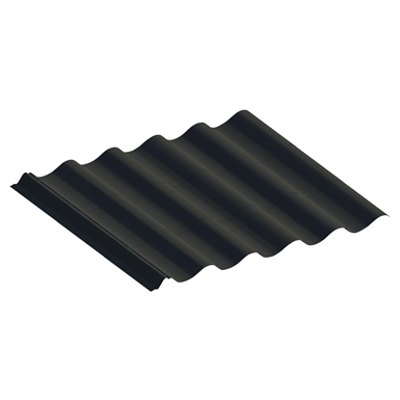 Image for Areco Exclusive Roof