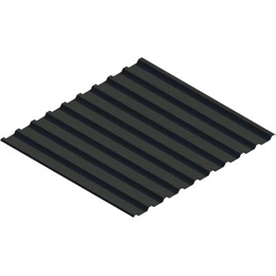 Image for Areco Tp20/65 Roof