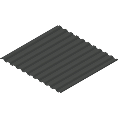 Image for Areco Tp20/35 Roof