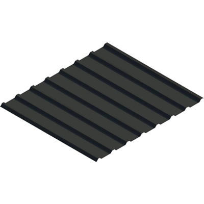 Image for Areco Tp20/100 Roof