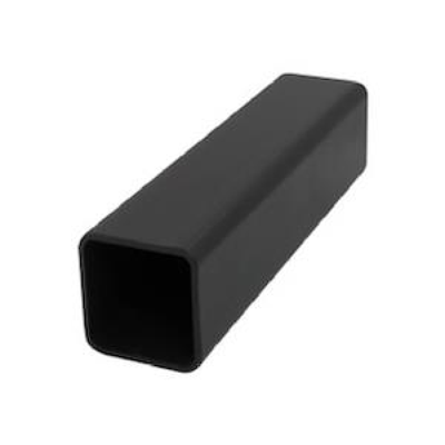 Image for TMT Hollow Square Steel Pipe - ERW