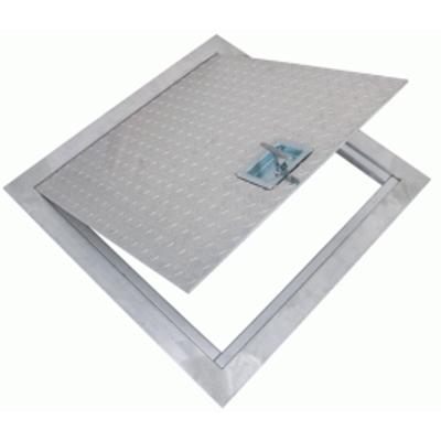 Image for PPA -Flush aluminum floor hatch