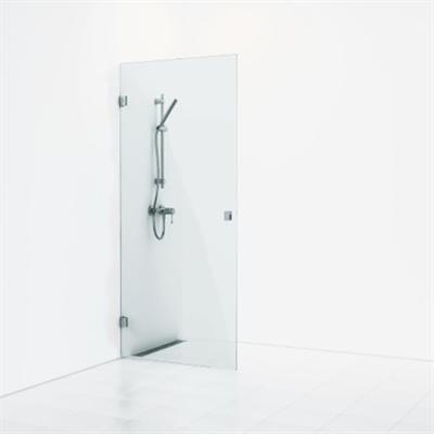 รูปภาพสำหรับ Shower screens 180 Corner shower 88