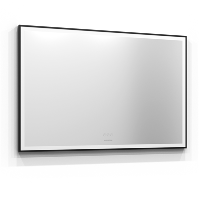 Image for Mirror Ista Frame 120x80x3,5