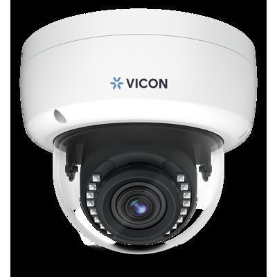 Image pour V2100D Roughneck Dome Cameras