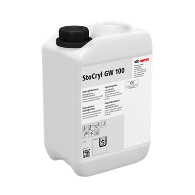 Image for StoCryl GW 100