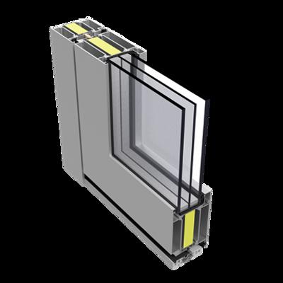 Image for LK78X door, outward opening