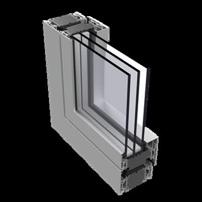 Image for LK90eco inward opening (tilt/turn) window