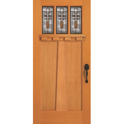 Image pour Craftsman Collection Doors
