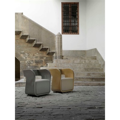 Image for Alma Armchair